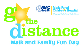 14th Annual Go the Distance Walk and Family Fun Day Scheduled for September 16, 2018