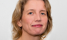 Maria Fareri Children's Hospital Appoints Gudrun Aspelund, MD,  as Chief of Pediatric Surgery Division