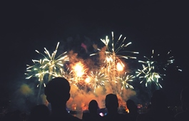 Westchester Medical Center Health Network Encourages  Safe Celebrations this Fourth of July Holiday