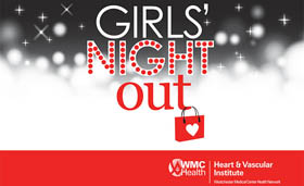 Real Women, Real Stories: Girls' Night Out Celebrates Heart Disease Survivors